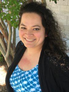 Charlotte Ramirez, RSPGT